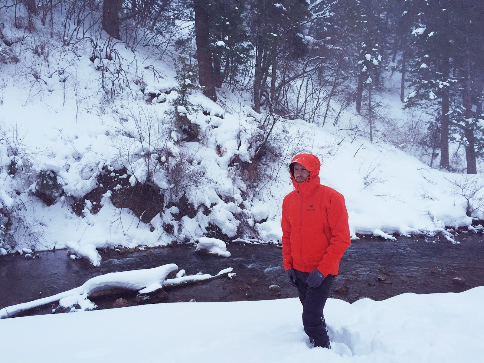 Camping Toilet Gamma : Hiking u2013 backcountry exposure