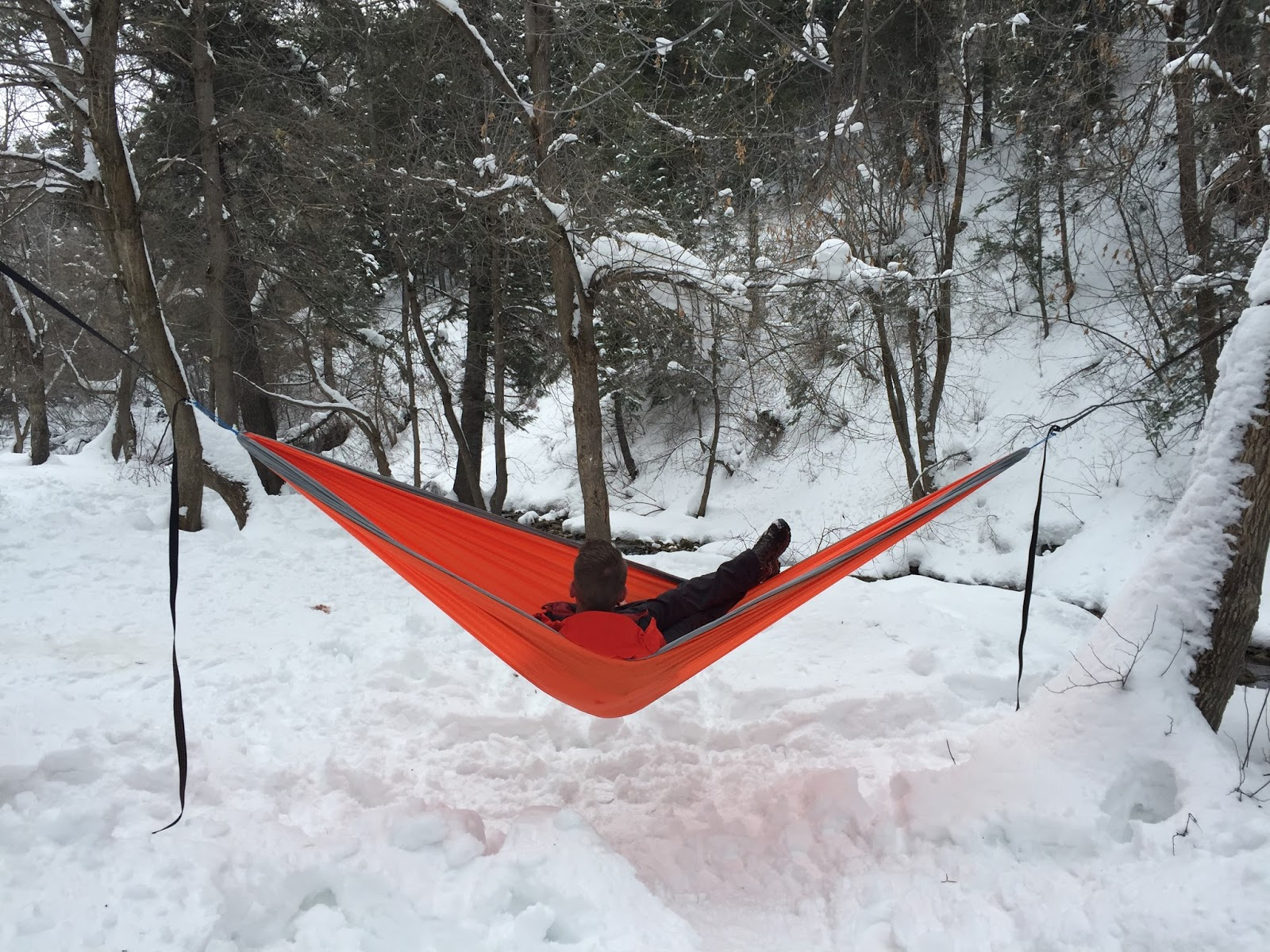 what do you think about when you hear the word hammock  it u0027s probably coupled with words like solitude relaxing and  fort  hammocks seem to be on the     wildhorn outfitters outpost 2 hammock review  u2013 backcountry exposure  rh   backcountryexposure me